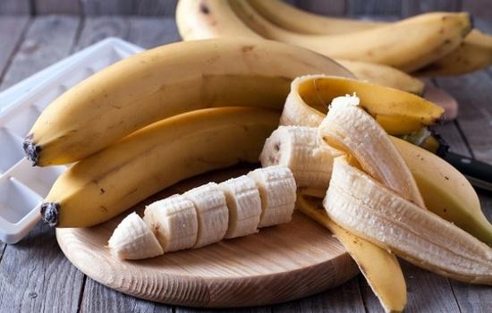 бананы польза и вред для женщин